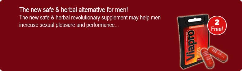 Free Viagra Alternative